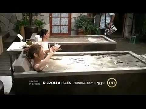 What Is A Spa Mud Bath
