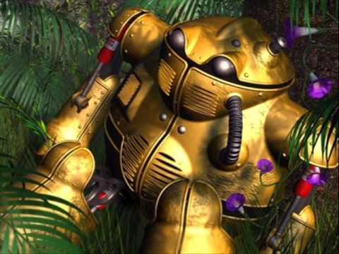 Robo Astley
