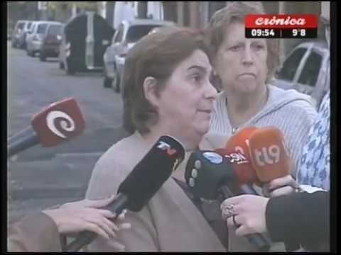 Los quemacoches atacaron en Villa Pueyrredón