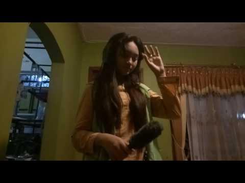 Istimewa - Jihan Audy Take Vocal Di Rumah