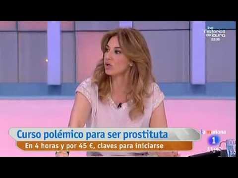 curso para prostitutas entrevista prostitutas