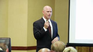 MIG 2014 Presidential Address- Part 1.  Buying Investment Property in Memphis.