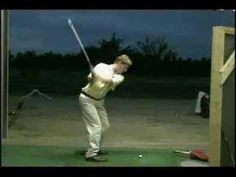 3Jack Golf Blog: Left Side Connection