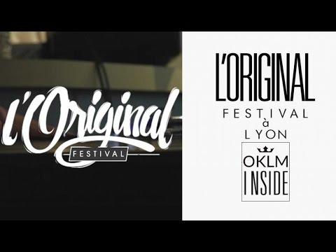 OKLM Inside - L'Original 2016 (S.Pri Noir, Jazzy Bazz, Panama Bende, Sianna, ...)