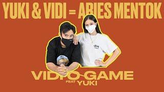 Vidi-O-Game: Yuki Kato (Part 1)