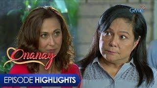 Onanay: Tapatan ng mag-balae | Episode 1