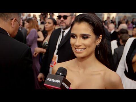 Jane the Virgin's Diane Guerrero Talks Diversity in Hollywood
