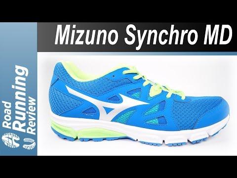 mizuno synchro mx 2 recenze japonesa