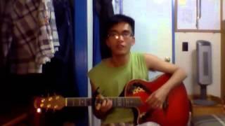 cun yeu (luong Bich Huu)guitar by Gacon
