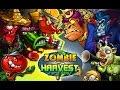 Мультик игра для Детей Супер перцы против зомби 3 часть ГЛАВА 1 I Am Vegend Zombiegeddon mp3