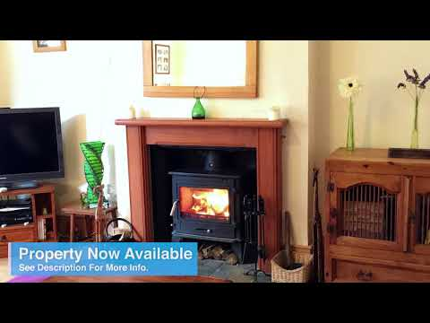 4 Bedroom Semi Detached House For Sale, Whitemoor, St. Austell, Cornwall - Dec 17