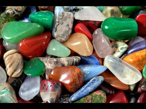 GEMSTONES: EARTH SPECIAL MENU - Documentary Films