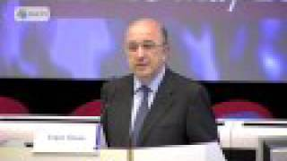 Joaquin Almunia: 2010 economic recovery 'modest and fragile'