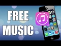 Free music downloader for iPhone (download before it's  banned from AppStore)