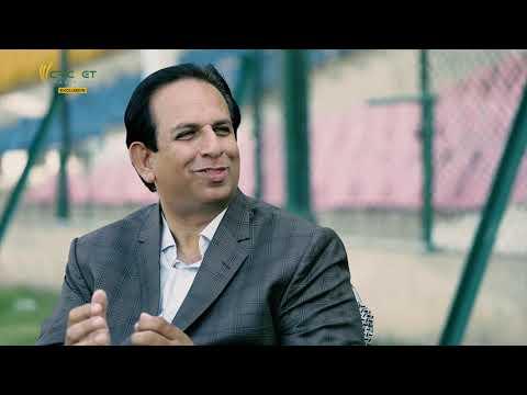 Jalal-ud-Din's Exclusive Interview