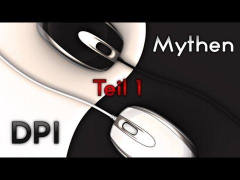 DPI Mythen | Aiming Verbessern - Richtige Maus Settings | Jens