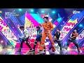 BTS (방탄소년단) - Anpanman @BTS COMEBACK SHOW