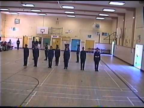759 RCACS Annual Ceremonial Review 2005