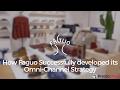 Comment Faguo a réussi sa stratégie omnicanal