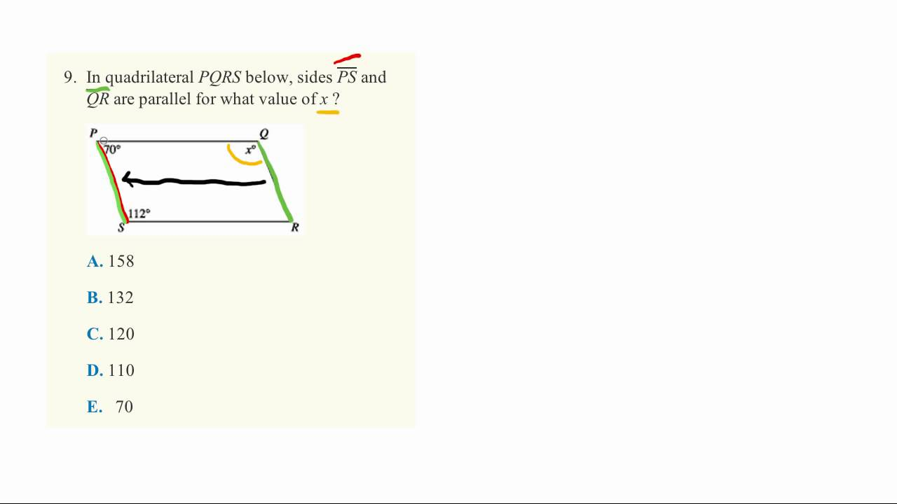 PDF  Math 3 ACT Practice PSAT SHOW ALL WORK!! ACT - N/A