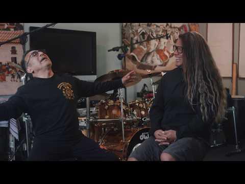 Alex Acuña Pt. 2 Rare Jaco Pastorius stories, Filipino Martial Arts | Hi Tops 2 Hi Hats