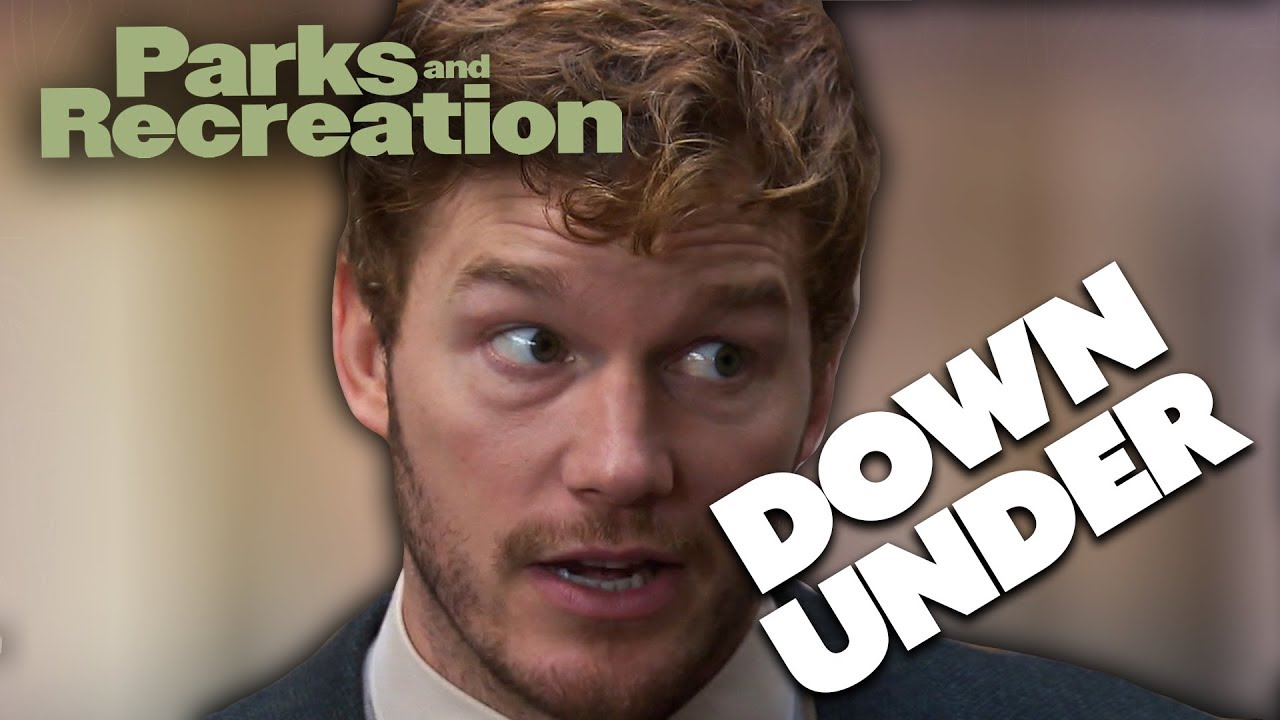 Download Andy's Dramatic Weight Loss | Parks and Recreation | Comedy Bites