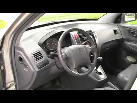 2005 Hyundai Tucson V6 4WD Startup Engine & In Depth Tour