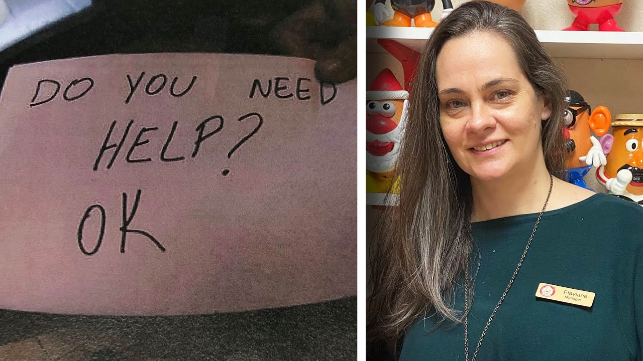 Download How This Restaurant Worker Saved a Kid From Alleged Child Abuse