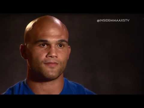 Robbie Lawler Talks Epic MacDonald Fight & Upcoming Fight With Carlos Condit