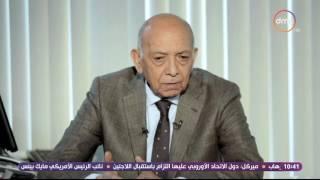 مساء dmc - د. محمد غنيم وكيف تصبح كل مستشفيات مصر مثل مركز أمراض الكلى العالمي بالمنصورة