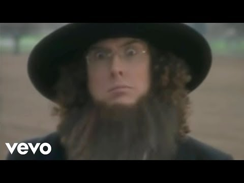 """Weird"" Al Yankovic – Amish Paradise (Official Parody of ""Gangsta's Paradise"")"