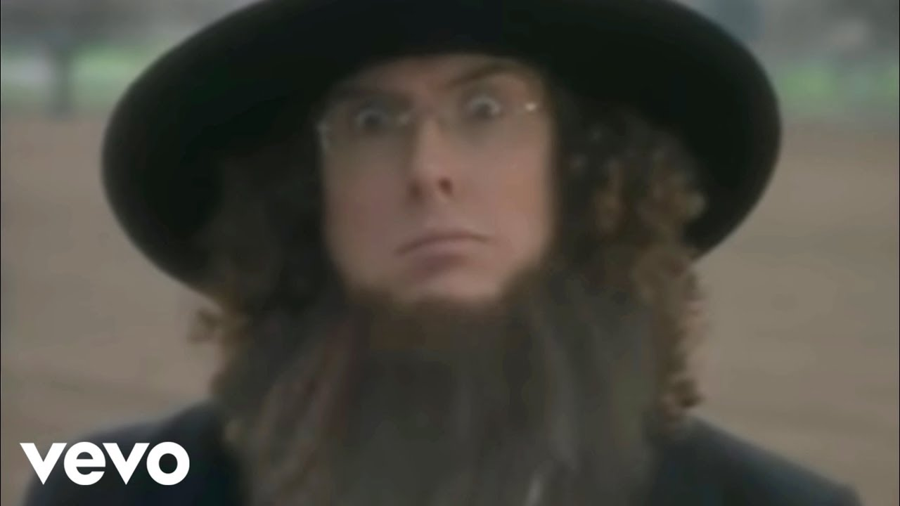 Am Fat Weird Al 4