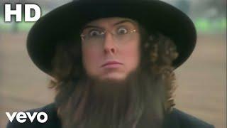 """weird"" Al Yankovic   Amish Paradise (official Parody Of ""gangsta's Paradise"")"