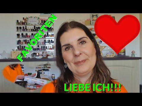 """meine-""""-schmink---jahres---favoriten-""""-in-aktion!!!-2019-😍-jahresfavoriten-😍"""