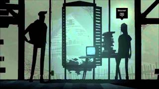 Kentucky Route Zero Song (The Bedquilt Ramblers - You've Got to Walk)