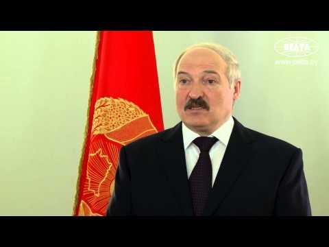 Лукашенко: все, что произошло и происходит в Украине, мне категорически противно и не нравится