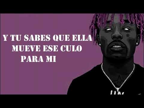 Lil Uzi vert - Erase your social Letra en español