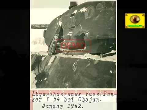 Боянов город ТВ  Вып  №1  Штурм Обояни 1942 год