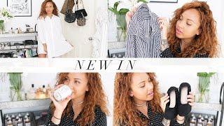 NEW IN   Forever21, Zara, Diptyque & ASOS
