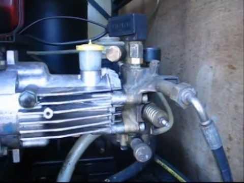 karcher hds 1000de pressure washer youtube rh youtube com