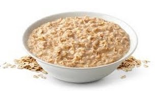 3 Minute Breakfast oatmeal for Bodybuilders/Athletes