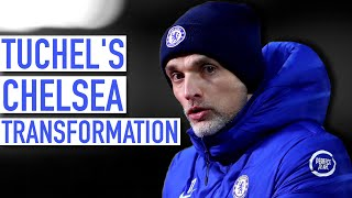 How Tuchel Has Transformed Chelsea: An Air-Tight Defence & Building the Attack