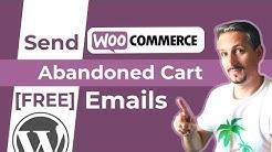 WooCommerce Abandoned Cart: Increase Revenue w/ Abandoned Cart Lite
