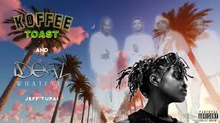 Download Koffee & Ideal - Toast / Whatever (Official Mashup)