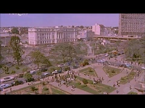 Asunción - Paraguay año 1961