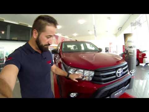 Toyota Hillux Challenge / Vrum Brasília