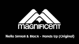 Nello Simioli & Black - Hands Up