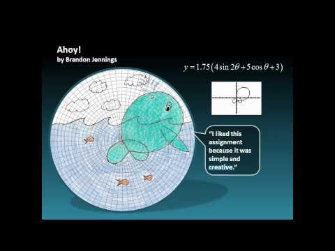 Form Meets Function: The Polar Art Problem