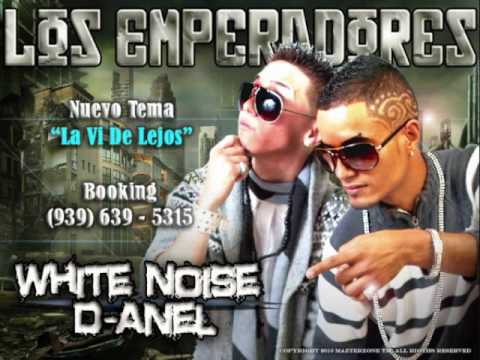 White Noise & D-anel-La Vi De Lejos(NEW SONG)
