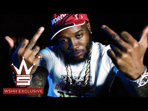 Shy Glizzy Live Up To The Hype WSHH Exclusive  Official Music Video